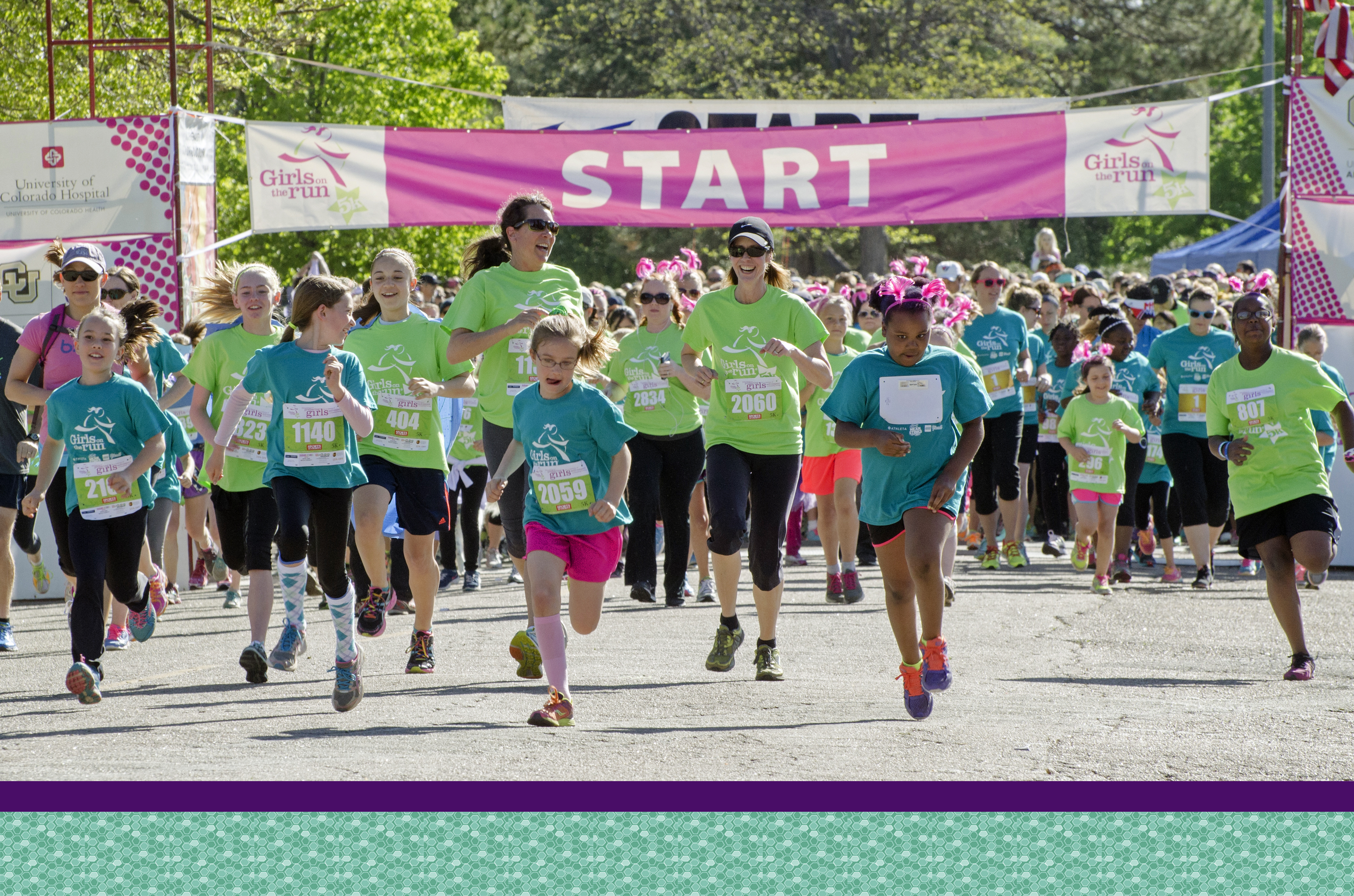 5K – Girls on the Run of the Rockies